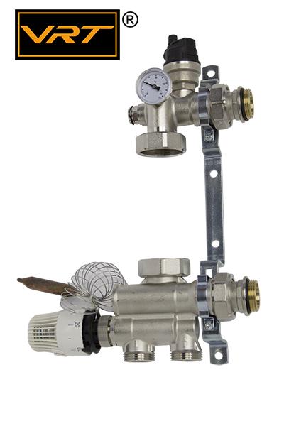 насосно-смесительный узел VRT